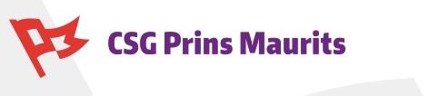 Logo Prins Maurits