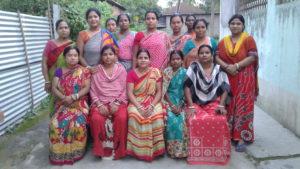 SM Gram Bikash India
